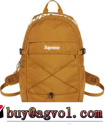 大特価 シュプリーム 偽物 リュックサック supreme tonal backpack denier cordura 4色可選