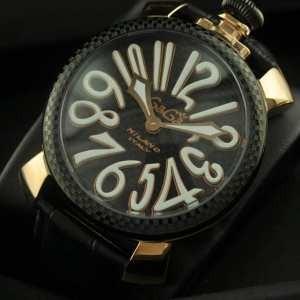 新入荷  ガガミラノ 腕時計 メンズ GAGA256