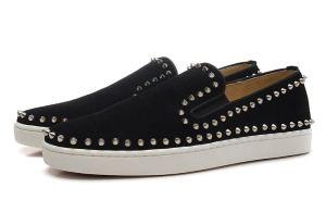 豊富なサイズ春夏 クリスチャンルブタン 人気商品 スニーカー 靴
