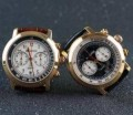デザイン性の高い 2015 オーデマ ピゲ 5針クロノグラフ 男性用腕時計 4色可選