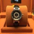 高品質 人気 2015 ルイ ヴィトン 女性用腕時計 スイスムーブメント サファイヤクリスタル風防 4色可選