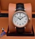 個性的  2015 ヴァシュロン?コンスタンタン 機械式(自動巻き)ムーブメント サファイヤクリスタル風防  316ステンレス  男性用腕時計 4色可選
