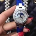 ポップ 2015 ヴァシュロン?コンスタンタン サファイヤクリスタル風防 オリジナル スイスムーブメント 女性用腕時計 5色可選