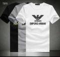 2015春夏 ARMANI アルマーニ お買得 スーパーコピー激安 半袖Tシャツ 3色可選