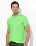 実用性を備え完売品! 2015春夏 Polo Ralph Lauren ポロ ラルフローレン 半袖ポロシャツ 7色可選