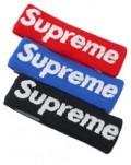 豊富なサイズ シュプリーム SUPREME 派手 2015 ヘッドスカーフ 3色可選