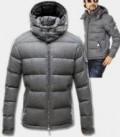 品質保証100%新品 MONTGENEVRE モンクレール通販モンジュネーブル スチールメンズ ダウンジャケットアウターコート