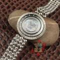 大人っぼい 2017春夏 最旬アイテム VERSACE 女性用腕時計 輸入クオーツムーブメント 2色可選