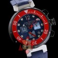 選べる極上 2017春夏 LOUIS VUITTON ルイ ヴィトン 腕時計 2色可選 お洒落に魅せる