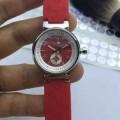 耐久性のある ルイ ヴィトン 2017春夏 女性用腕時計 多色選択可 輸入クオーツムーブメント ミネラルガラス