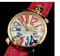 80%offセール ガガミラノ gaga 時計 コピー 魅力を放っている腕時計