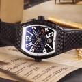 2017 超人気な専門店 フランクミュラー FRANCK MULLER高級品 通販44mm×15mm  男性用腕時計 多色選択可