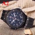 大歓迎な専門店2017新作 ウブロ HUBLOT 男性用腕時計多色選択可