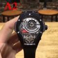 落ち着いた感覚 ウブロ HUBLOT 2017お得安い 4色可選 男性用腕時計