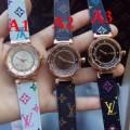 女性用腕時計 ルイ ヴィトン LOUIS VUITTON 2017 多色可選 輸入ムーブメント サイズ豊富