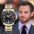 2018HOT最新作 豊富なサイズ 多色可選 男性用腕時計 夜光効果 ロレックス ROLEX