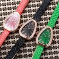 女性用腕時計 入手困難!2017お買得 ブルガリ BVLGARI スイス輸入クオーツムーブメント 多色可選