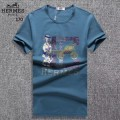 2018春夏新作 エルメス HERMES肌に密着 Tシャツ\\半袖カジュアル3色可選歓迎なレットショップ