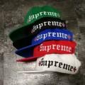 最新入荷NEW夏 ファッション アイテム SUPREME通販 キャップ メンズB-Boyシュプリーム BOX LOGO  HipHop ビューティー レディース Cap 多色