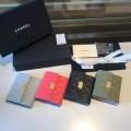 数量限定特別価格 シャネル CHANEL 多色選択可三つ折り財布2018新品財布