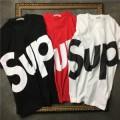 新作追加 シュプリーム SUPREME 魅力を持つ  3色可選 半袖Tシャツ 抜群な新鮮度