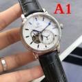 男性用腕時計 OMEGA オメガ  牛革布地ベルト 最落なし! 希少! 多色可選