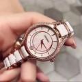人気爆発新作登場 輸入クオーツムーブメント  女性用腕時計 シャネル CHANEL   2色可選