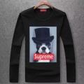 数量限定特別価格 シュプリーム SUPREME 個性的なアイテム 長袖 Tシャツ 多色可選 雑誌掲載人気アイテム