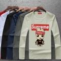 期間限定特別価格 長袖 Tシャツ 多色可選 最高級品質 シュプリーム SUPREME お洒落アイテム