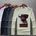 2018話題となる  シュプリーム SUPREME 大人気新作 多色可選 長袖 Tシャツ 人気沸騰なアイテム