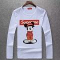 雑誌掲載人気アイテム  シュプリーム SUPREME 今シーズン注目のアイテム  長袖 Tシャツ 多色可選 お買い得特価