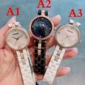 原宿スタイル 18SS新作 CHANEL シャネル 女性用腕時計 新色登場 3色選択可 オンラインストア