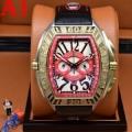 【セレブ同款】 男性用腕時計 FRANCK MULLER 海外流行 フランクミュラー 18fw 多色選択可 今季流行り