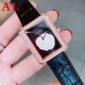 期間限定特別価格 CHANEL柔らかな風合い シャネル 18fw 女性用腕時計多色選択可 新品未使用