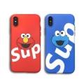 高評価人気品 2色可選iphone8/iphone8 plus ケース カバー 18fw シュプリーム SUPREMEデザインにこだわり