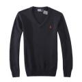 ラルフローレン 偽物新作入荷定番人気上品ニットセーターシャープなスタイリングネイビーブラックグレーダークグレー