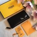 軽く耐久性のある FENDI 柔らかな風合い フェンディ長財布 2018セール秋冬人気品