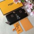 2018人気度高めの新作 FENDI フェンディ本当に売れている 長財布 数量限定販売
