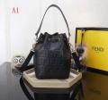 高評価人気品 フェンディ FENDI エレガントでセンス高き ハンドバッグ 3色可選 新作アイテム