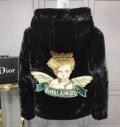 ドルチェ&ガッバーナ Dolce&Gabbana ダウンジャケット 2色可選 デザイン性の高い 今回大特価