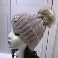 若々しい雰囲気 ニット帽/ニットキャップ 尊い逸品 4色可選 モンクレール MONCLER 上品な印象