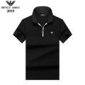 春夏の爽やかなスタイル ARMANI アルマーニ 半袖Tシャツ 4色可選 夏に爆発的な人気