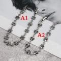 ブレスレット 2色可選 人気アイテムも同時にチェック 春夏トレンド先取り クロムハーツ CHROME HEARTS