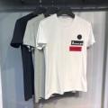 MONCLER GENIUS×Fragment design Hiroshi Fujiwara新作Tシャツ36674892モンクレール 偽物新登場グレー黒白