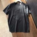 注目ブランドは2019最新 MONCLER モンクレール 半袖Tシャツ 2色可選 夏の涼しい人気新作 春夏新作も続々登場!