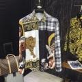 人気アイテムも同時にチェック ジバンシー GIVENCHY ファッション感度の高い2019トレンド 長袖 /ロンT/ロングT/ロングTシャツ
