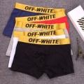 超激得大人気ソフトタッチフィット感安定性アンダーウエアOff-Whiteオフホワイト 偽物 通販快適さ魅力的デイリー