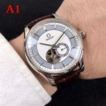 新作入荷セール風防ガラスおしゃれな腕時計6色展開男性用OMEGAオメガ スーパー コピーシンプル薄いデザイン