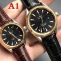 オメガ 腕時計 偽物OMEGA新作入荷100%新品丈夫快適柔らかく腕時計耐衝撃性カレンダー日付6色展開男性用
