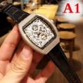 品質保証送料無料自動巻き腕時計クラシックフォーマルレディース6色展開FRANCK MULLERフランクミュラー偽物